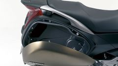 Honda Deauville '06 - Immagine: 27