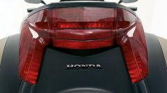 Honda Deauville '06 - Immagine: 28