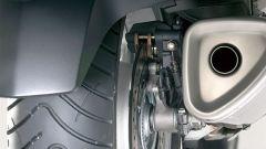 Honda Deauville '06 - Immagine: 29