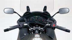 Honda Deauville '06 - Immagine: 30
