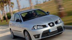 Seat Ibiza 2006 - Immagine: 4