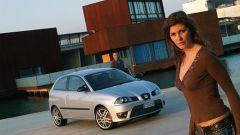 Seat Ibiza 2006 - Immagine: 5