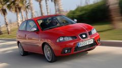 Seat Ibiza 2006 - Immagine: 9
