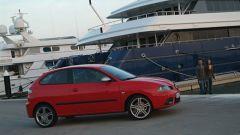 Seat Ibiza 2006 - Immagine: 11