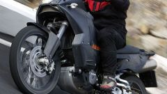 KTM Adventure 990 - Immagine: 5