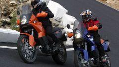 KTM Adventure 990 - Immagine: 7