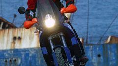 KTM Adventure 990 - Immagine: 8