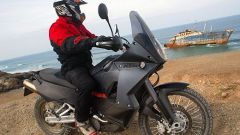 KTM Adventure 990 - Immagine: 11