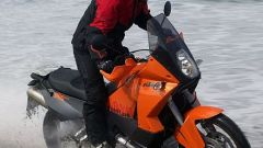 KTM Adventure 990 - Immagine: 18