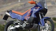 KTM Adventure 990 - Immagine: 20