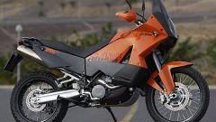 KTM Adventure 990 - Immagine: 21