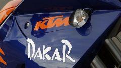 KTM Adventure 990 - Immagine: 28