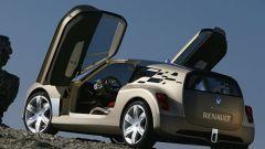 Renault Altica - Immagine: 9