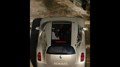 Renault Altica - Immagine: 12