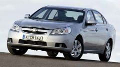 Chevrolet Epica - Immagine: 1