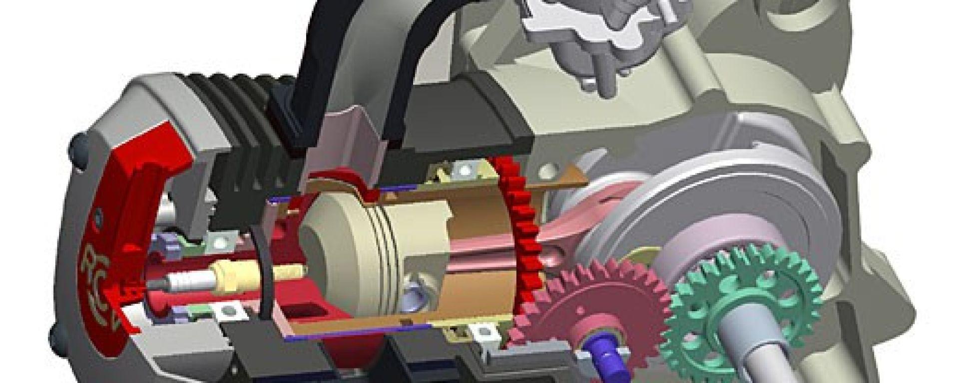 RCV: quando girano i cilindri