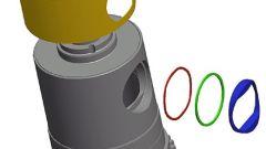 RCV: quando girano i cilindri - Immagine: 4