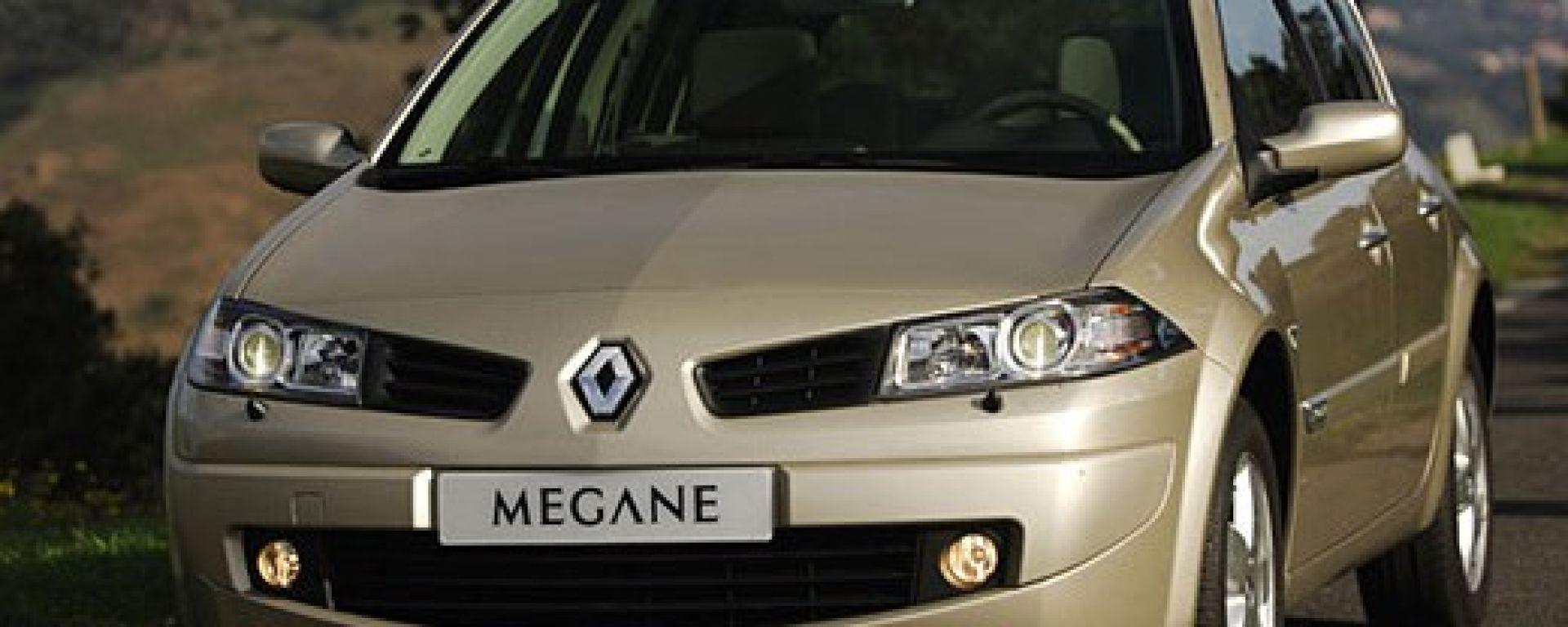 Renault New Mégane 2.0 dCi 150 cv
