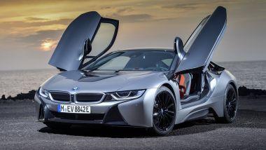 Listino prezzi BMW i8 Coupé