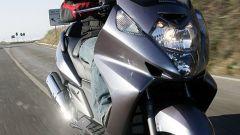 Honda Silver Wing 400 - Immagine: 3