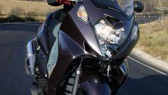 Honda Silver Wing 400 - Immagine: 4