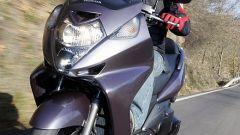Honda Silver Wing 400 - Immagine: 5