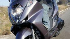 Honda Silver Wing 400 - Immagine: 7
