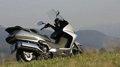 Honda Silver Wing 400 - Immagine: 9