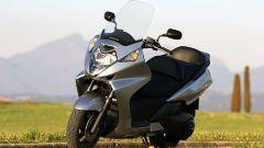 Honda Silver Wing 400 - Immagine: 10