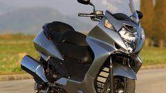 Honda Silver Wing 400 - Immagine: 11