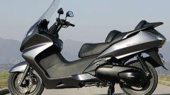 Honda Silver Wing 400 - Immagine: 12