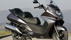 Honda Silver Wing 400 - Immagine: 13
