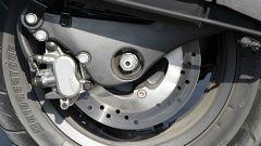 Honda Silver Wing 400 - Immagine: 21