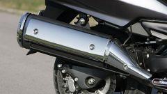 Honda Silver Wing 400 - Immagine: 22