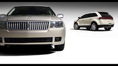 Lincoln MKX - Immagine: 2