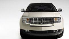 Lincoln MKX - Immagine: 4