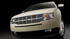 Lincoln MKX - Immagine: 5