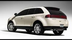 Lincoln MKX - Immagine: 7