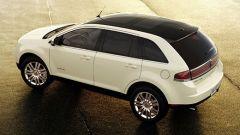 Lincoln MKX - Immagine: 8