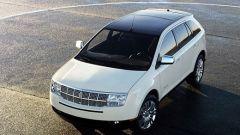 Lincoln MKX - Immagine: 9