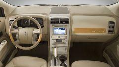 Lincoln MKX - Immagine: 10
