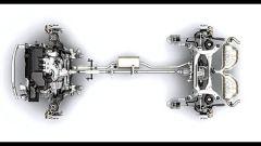Lincoln MKX - Immagine: 15