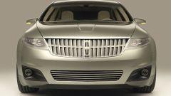Lincoln MKS - Immagine: 2
