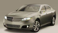 Lincoln MKS - Immagine: 3