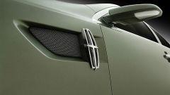 Lincoln MKS - Immagine: 7