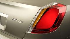 Lincoln MKS - Immagine: 8