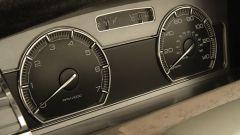 Lincoln MKS - Immagine: 12