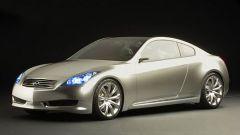 Infiniti Coupe Concept - Immagine: 1