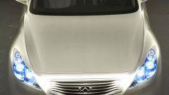 Infiniti Coupe Concept - Immagine: 5