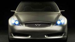 Infiniti Coupe Concept - Immagine: 6